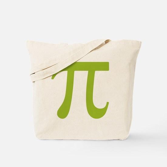 pi2 Tote Bag