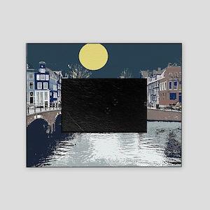 DutchBridge1abcx Picture Frame