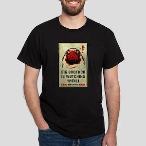 PUG Big Brother - T-Shirt