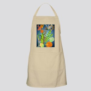 Pass Over 2 PosterP Apron