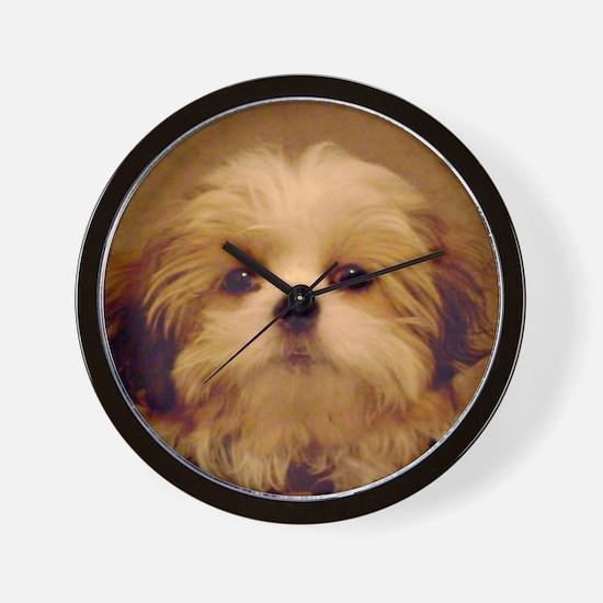 DSC00094 Wall Clock