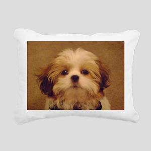 DSC00094 Rectangular Canvas Pillow