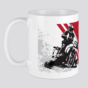 ART-no-border Mug