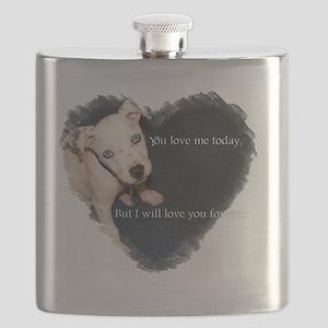 10by10seekerheart Flask