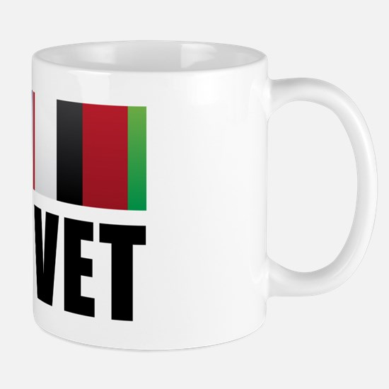 OEF VET Mug