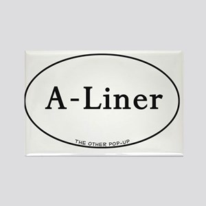 Aliner_Oval Rectangle Magnet
