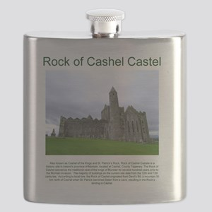 rock-of-cashel Flask