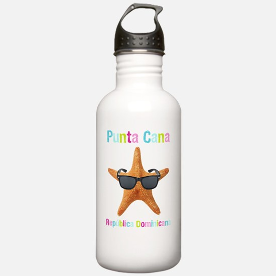 PCStarfishBIG Water Bottle