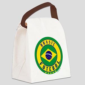 2-BR SCR 10 dk 5_H_F Canvas Lunch Bag