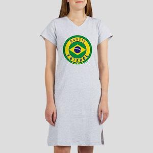 2-BR SCR 10 dk 5_H_F Women's Nightshirt