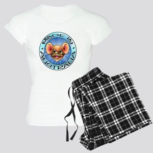MADE IN AUSTRALIA Women's Light Pajamas