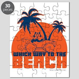 whichwaytothebeach Puzzle
