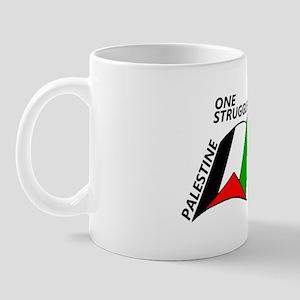 one struggle  Mug