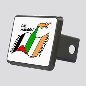 one struggle  Rectangular Hitch Cover