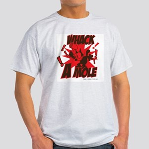 whackamole Light T-Shirt