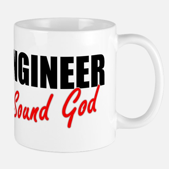 Sound God Mugs