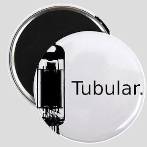 tubular Magnet