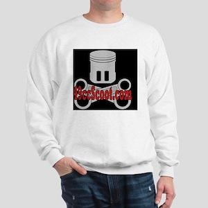 stickerlogo Sweatshirt