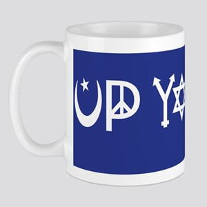 up_yours_cpbmprstkr_blu Mug