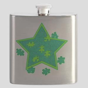 Star-000001 Flask