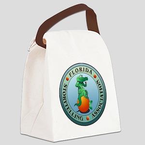 FSA 3X3 Color2 Canvas Lunch Bag