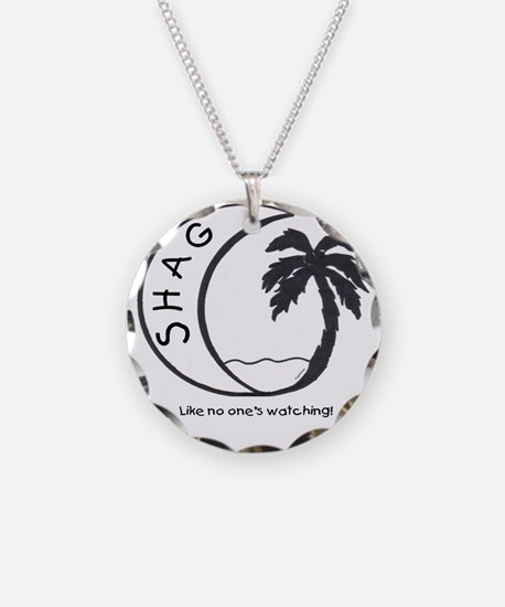 Shag Ocean apparel Necklace