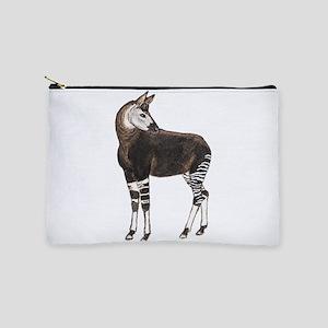 Okapi Makeup Pouch