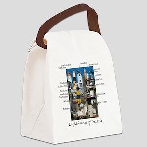 N Ireland 4.5x5 Canvas Lunch Bag