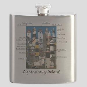 N Ireland 4.5x5 Flask
