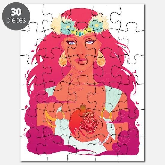 Persephone Puzzle