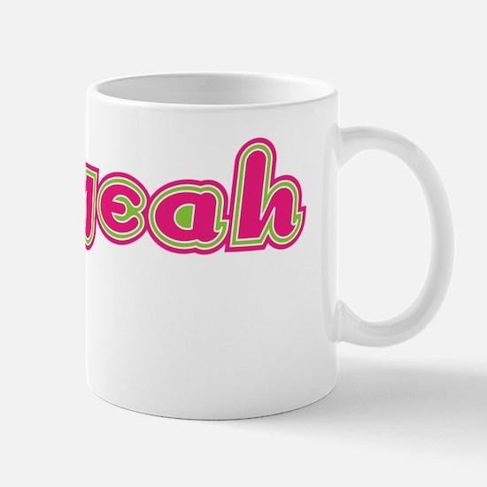hellyeaPink Mug