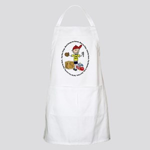 Laborcoach Apron