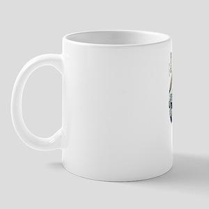 great_wave_oval_10x10 Mug