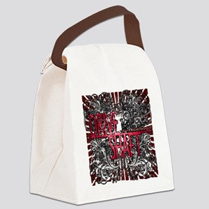 lost-drive_shaft-05 Canvas Lunch Bag