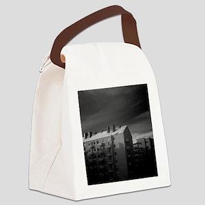 piha Canvas Lunch Bag