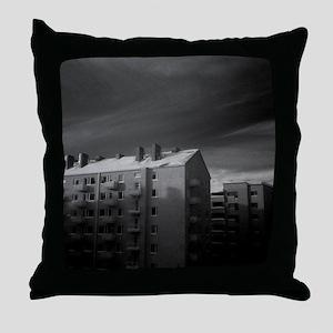 piha Throw Pillow