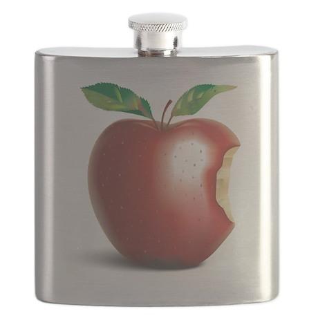 AppleChew Flask