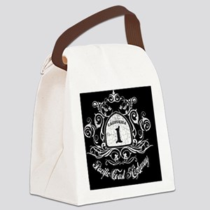 pch-ornate-BUT Canvas Lunch Bag
