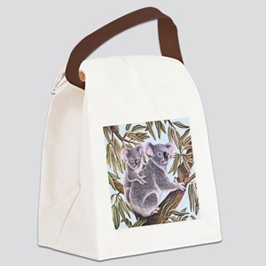 Image79 Canvas Lunch Bag