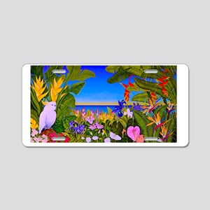 Image94 Aluminum License Plate