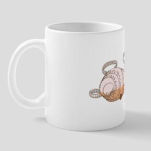 4-twbftom Mug