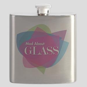 10x10_apparel MAD Flask