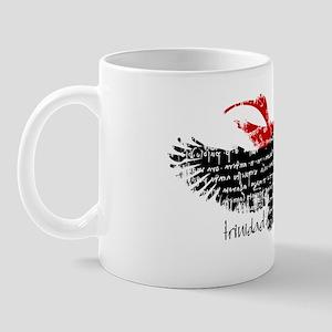 scarlet_ibis_1 Mug
