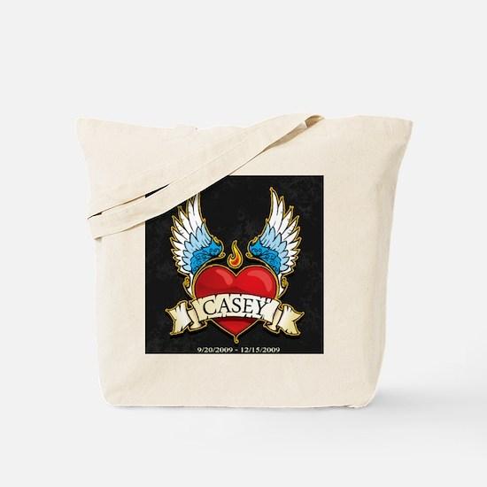 caseyslogo Tote Bag