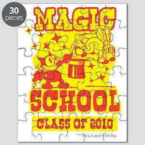 2-magicschool Puzzle