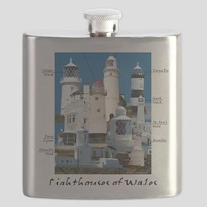 Wales 4.5x5.75 Flask