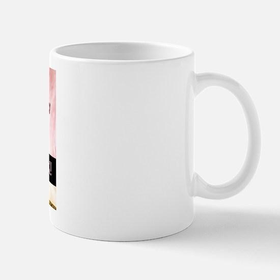 Not About Sex Mug