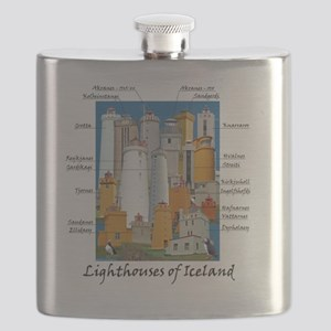 Iceland 4.5x5.75t Flask