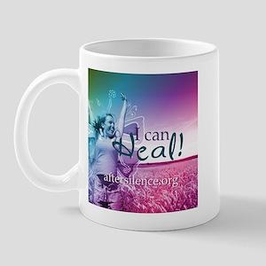 I Can Heal Mug