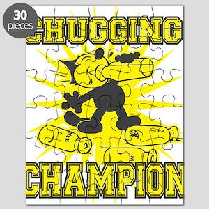 3-chuggingchampion Puzzle
